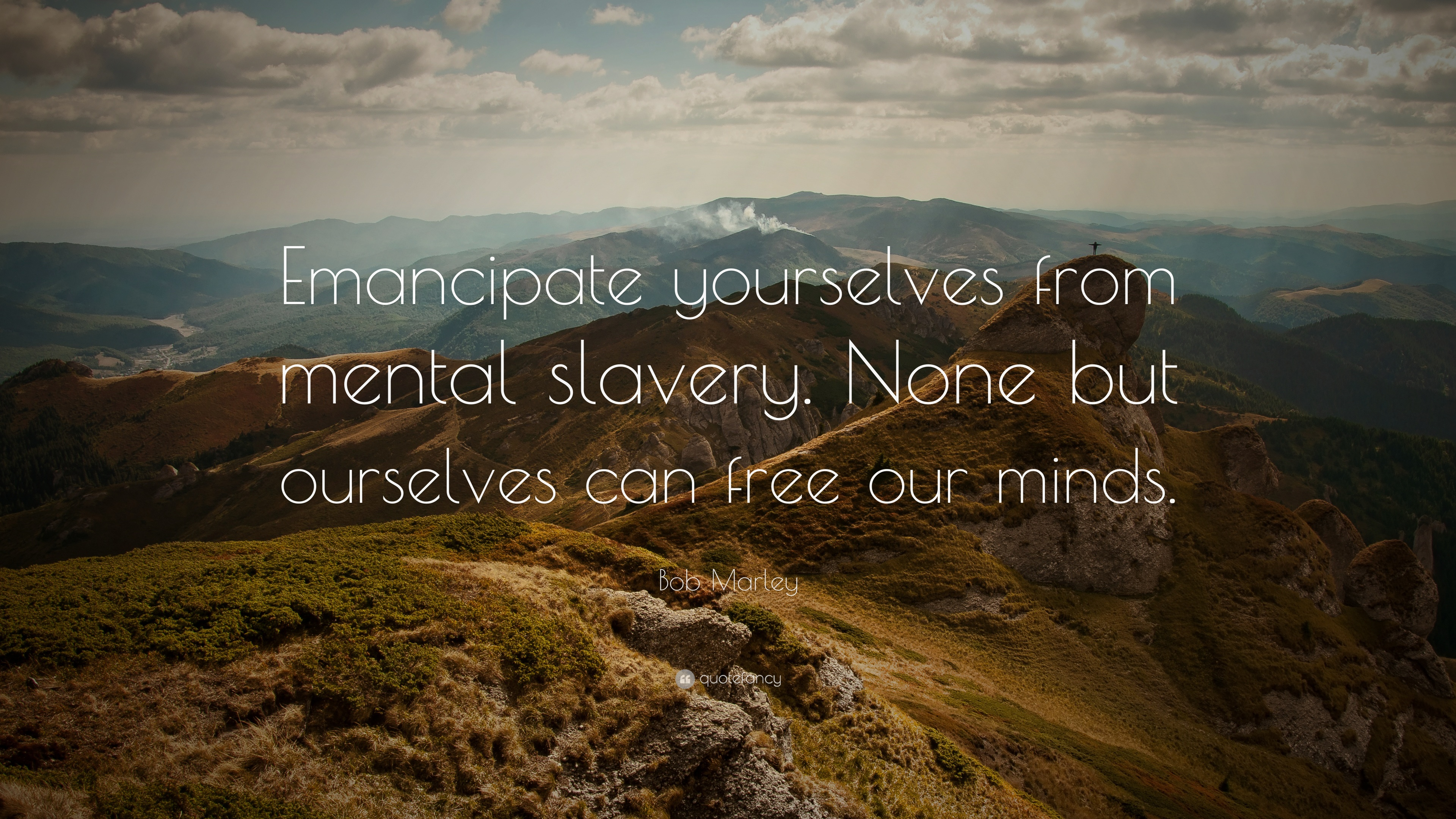 2455-Bob-Marley-Quote-Emancipate-yourselves-from-mental-slavery-None