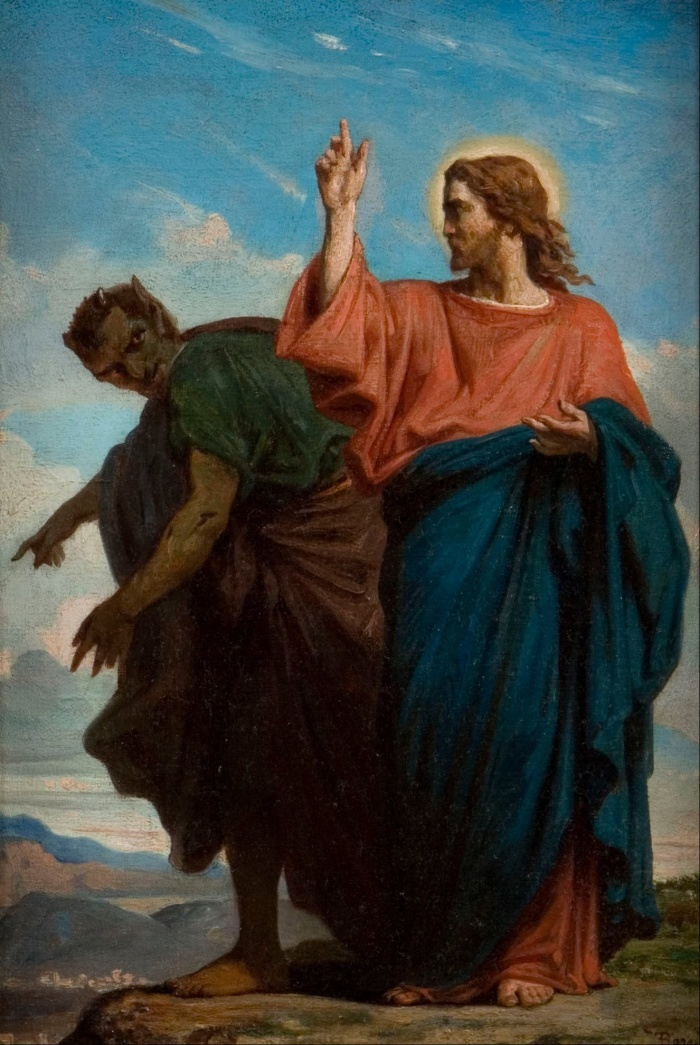 Félix_Joseph_Barrias_-_The_Temptation_of_Christ_by_the_Devil_-_Google_Art_Project