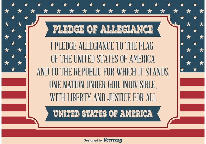 pledge-of-allegiance-illustration-vector